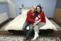 Alice Jandová má už několik týdnů strach spát vedle manžela.