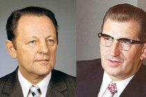 Poláci by Jakeše se Štrougalem viděli nejraději před soudem.