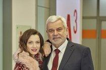 Seriálová milenka Petra Štěpánka má za sebou opravdu pikantní role...
