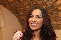 Ťukněte si s celebritou! Podnikatelka Anife Vyskočilová slaví 43