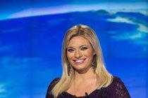 Ťukněte si s celebritou! Moderátorka Lucie Borhyová slaví 39