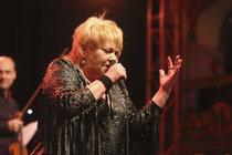 Špinarová v poslední době koncertovala i desetkrát do měsíce.