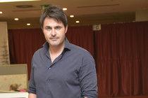 Ťukněte si s celebritou! Herec Miroslav Šimůnek slaví 39