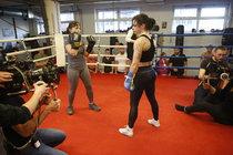 Mihulová (51) boxerkou: Pocta mrtvému!