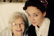 Libuše Havelková (†92): Poslední s ní mluvila vnučka!