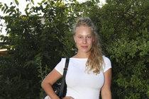 Krejčíková z Ulice: Z hodné holky SEXY Marilyn!
