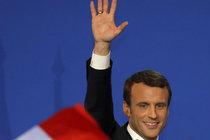 Prezidentem Francie cucák mezi mazáky?