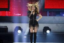 Zásnuby Makedonky v Eurovizi: Romantika, či hra na city?!