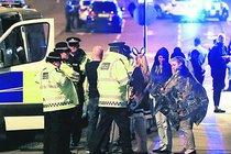Češka Nikola o koncertě v Manchesteru: S vodou se dál nesmělo, s bombou ano!