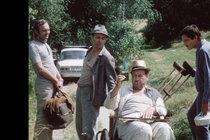 Smrt hvězdy filmu Na samotě u lesa!