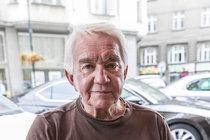 Jiří Krampol: Neobvyklá oslava kvůli Hance!