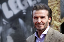 Fanynka Beckhama požádala: Polib, vlastně podepiš mi p*del...