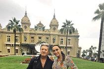 Luxusní dovča Sklovské v Monte Carlu: Teď královnou jsem já!