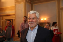 Petr Štěpánek (68): Hvězda Ordinace jde ke konkurenci!