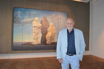 Theodor Pištěk (85): Žádné jubileum, ale neštěstí: Stáří není důvod k oslavě, umírají mi kamarádi