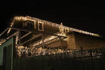 Zářivé Vánoce: Poznáte, komu patří tenhle dům?