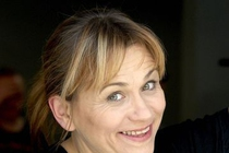 Stále usměvavá Pavla Tomicová hraje u diváků jednu z nejoblíbenějších postav seriálu Ulice.