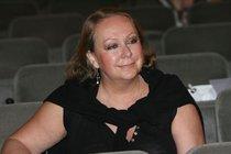 Ťukněte si s celebritou! Textařka Gábina Osvaldová slaví 63!