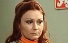 Zemřela herečka Sylvia Turbová (†67)! Kráska z Majora Zemana!