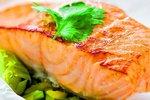 Lehké rybí večeře: Losos s pomerančem, dušený pstruh nebo rybí tatarák!