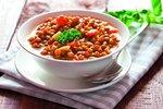 Mexická fazolová polévka