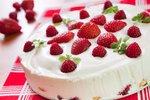 Domácí jahodové koláče: Jsou lehké, svěží a dokonalé