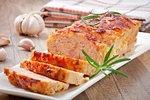 Nedělní sekaná 11x jinak: Staročeská klasika, jehněčí nebo vegetariánská!