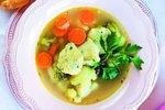 Lahodné jarní polévky: Jsou levné, rychlé a přitom skvěle zasytí