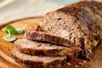 Recepty z mletého masa: Báječná sekaná z jednoho pekáče