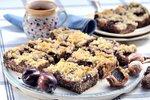 Osvědčené tipy, jak vylepšit každý koláč. Piškotový, křehký i ten s drobenkou