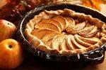 Jablka na každý pád: Upečte si voňavé koláče plné podzimu