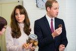 Recepty na oblíbená jídla Kate a Williama: Hodujte jako královský pár!