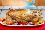 Drůbeží pečínky: Martina můžete oslavit i bez husy, zkuste kuře á la kachna!