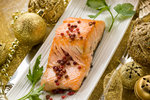 Když kapr nechutná: Vyměňte ho na Štědrý den za lososa