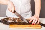 Kapr krok za krokem: Místo podkov zkuste filet, nebo kapří hranolky!