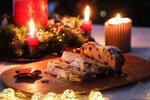 Jak vypadal Štědrý den za první republiky? Jedli se šneci, luštěniny a štědrovnice