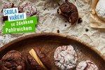 Albert Škola vaření se Zdeňkem Pohlreichem: Co v prosinci nechybí v mé kuchyni