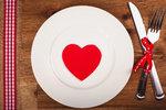 Láska prochází žaludkem: Připravte si dokonalé valentýnské menu