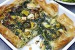 Velikonoce podle Jamieho Olivera: Co s vejci natvrdo a skvělý jarní koláč