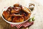 Nejlepší kuřecí křidýlka: Skvěle se hodí na gril i do trouby