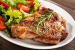 Vepřová krkovička 7x jinak: Šťavnatosti tohoto masa se nic nevyrovná