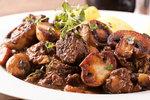 Recepty z hub: Smetanová omáčka, houbový guláš i italské rizoto