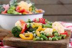 Jak zamrazit rajčata, cukety nebo papriky? Poradíme vám!