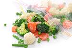 Jak správně zmrazit houby a zeleninu, aby zůstaly chutné a plné vitamínů