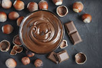 Domácí nutella krok za krokem: Rychle, levně a bez éček