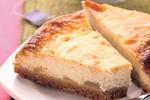 Hruškovo-zázvorový koláč
