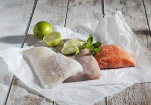 Chuti čerstvých ryb se nic nevyrovná. Je proto škoda znehodnotit vynikající maso špatnou úpravou.