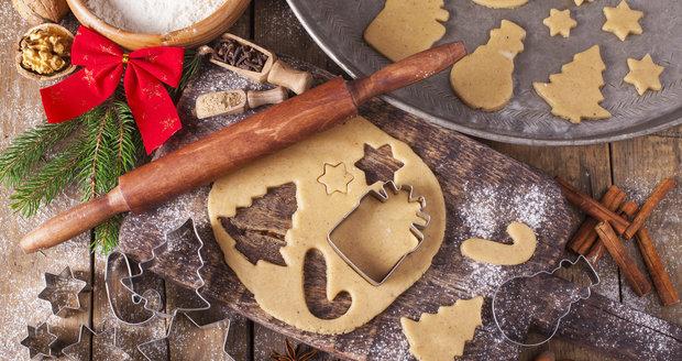 Nejlepší cukroví: 8 druhů, které nesmí chybět na vánočním stole