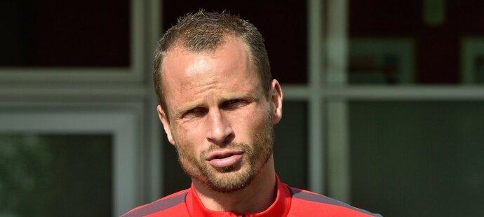 David Rozehnal po konci v Lille zamířil do Belgie