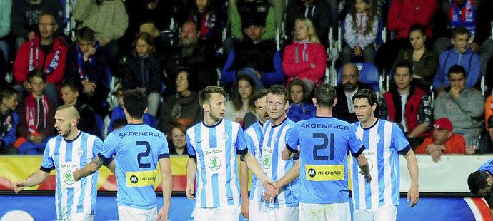 Proti komu si zahrají fotbalisté Mladé Boleslavi? Už znají dva možné soupeře.